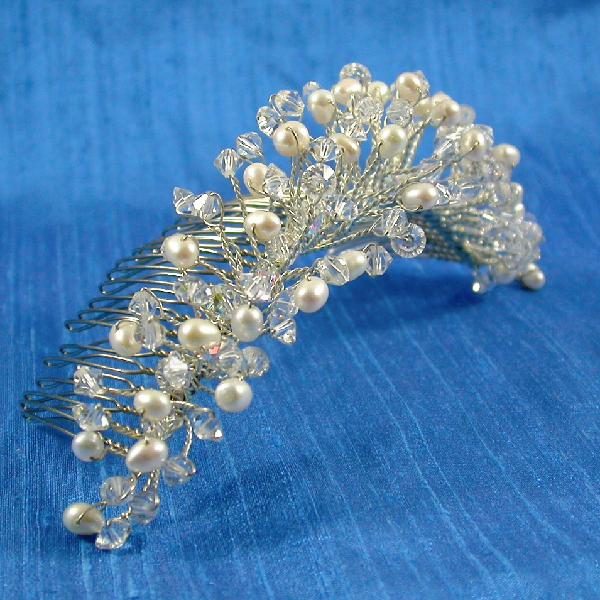 Bridal Accessories and Vintage Inspired Jewelry for Todays Bride